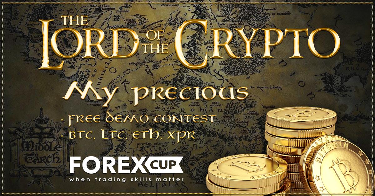 Forex Demo Contests