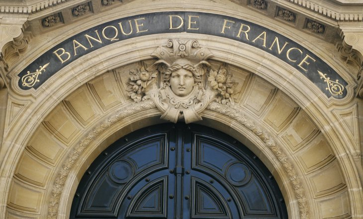 Main daily euro foreign exchange rates (reference rates provided by the ECB)   Banque de France